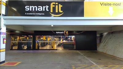 Academia Smart Fit - Buriti Shopping
