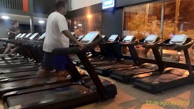 Club 7 fitness