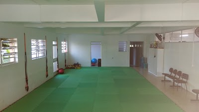 Hardcore Taekwondo Center
