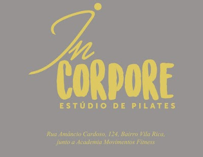 In Corpore Estúdio De Pilates