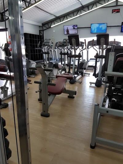 UP! Fitness Academia - Unidade Campo Grande